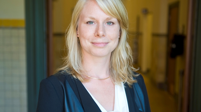 Renske Zuurveen – Lecturer/Researcher Cybersafety Research Group