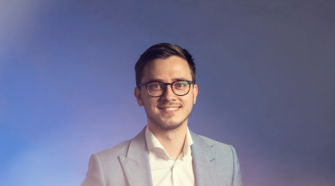 Sander Ebbers – PhD-researcher Cybersafety Research Group